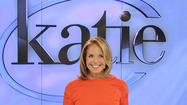 Katie Couric's daytime talker gears up for Jeff Zucker's exit