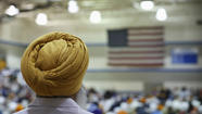 The Sikh temple shooting