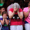 Aurora, Colo., theater shooting