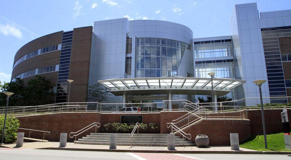The Exeter Hospital in Exeter, N.H. A Merrimack County Superior Court judge is deciding what limits, if any, to impose on the state as it seeks patient records related to a Hepatitis C outbreak at the hospital.