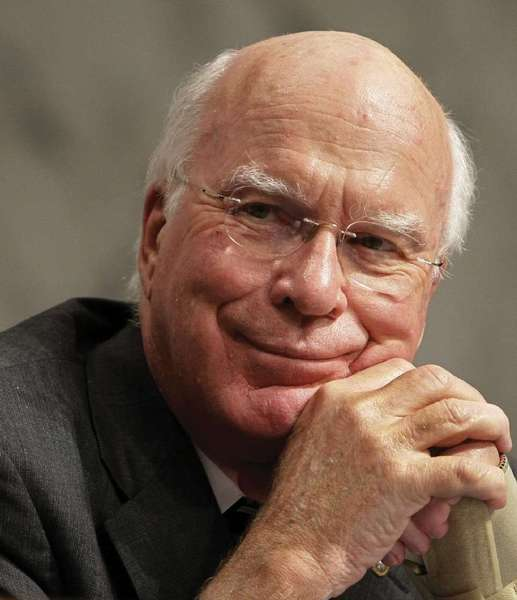 A Senate committee chaired by Sen. Patrick Leahy (D-Vt.) on Thursday unanimously backed privacy protections that would require the government for the first time to obtain a warrant from a judge, not just a subpoena, before gaining access to e-mail and other electronic communications.