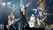 "<span style=""font-size: small;"">Tonight's second of two Rolling Stones 50th anniversary concerts at the O2 Arena in London will feature special guests Eric Clapton and British singer Florence Welch, frontwoman for UK's Florence and the Machine, the Stones announced on Wednesday. Last Sunday's gig featured ex-band members Bill Wyman and Mick Taylor as well as fellow Rock and Roll Hall of Famer Jeff Beck and R&B superstar Mary J. Blige. The band will bring their anniversary celebration to America for three shows, starting December 8 at the Barclays Center in Brooklyn and the 13th and 15th at the Prudential Center in Newark, NJ.</span>"