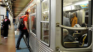 Holiday safety tips for CTA riders