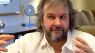 'Hobbit': Peter Jackson talks Smaug cameo, creature design