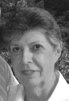 Frances Patricia Blocher, 75, of Salisbury