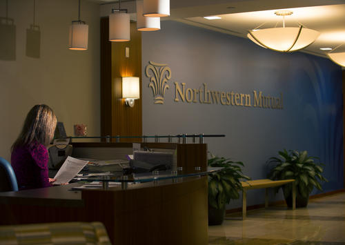 Northwestern Mutual Financial Network-Maryland, located in downtown Baltimore, is part of Northwestern Mutual Life Insurance and Financial Services, which was founded in 1857. Employees reported in the WorkplaceDynamics survey that they love having a positive impact in their clients' lives.