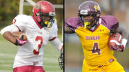 Class 1A state football championship: No. 6 Dunbar vs. New Town