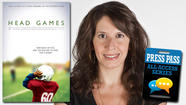 JAN 30 | Press Pass: 'Head Games': Concussions and their Impact on the NFL