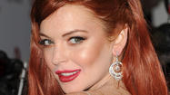 Lindsay Lohan's day goes from bad to worse with 3 more charges
