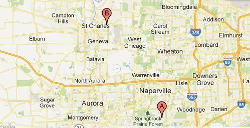 Similar drug theft scams have hit Walgreens locations in Naperville and St. Charles