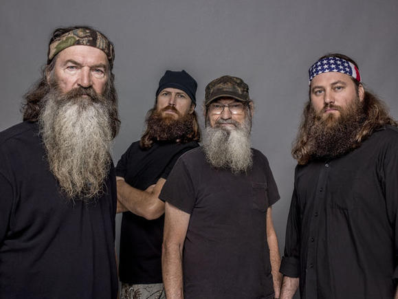 """Duck Dynasty"" has become a hit for A&E."