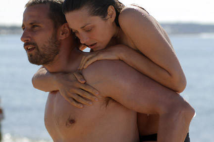 Likely nomination: Best Actress, Marion Cotillard <br>Long-shot nomination: Best Actor, Matthias Schoenaerts <br>Rare achievement: Using music from both Bon Iver and Katy Perry in the same movie