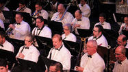 "Central Florida Sounds of Freedom, Orlando's LGBTA marching band, will perform ""Sounds of the Season,"" a holiday concert at The Abbey on Sunday, Dec. 2, at 3 p.m. Tickets start at $10, available at http://www.CFSFBand.com."