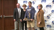 Awards start rolling in for Manti Te'o