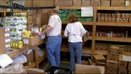 WARSAW, Mo. -- The Benton County Food Pantry feeds thousands of families every month.  Just before Thanksgiving, it was in jeopardy of closing.  But, thanks in part to a story on KY3 News, donations have started pouring in to the pantry.