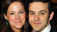 Fred Savage has baby boy with wife Jennifer