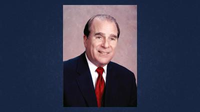 Sen. Richard Kasunic