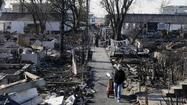 N.Y. Gov. Cuomo presses insurance companies on Sandy claims