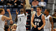 Pictures: UConn Men Vs. New Hampshire