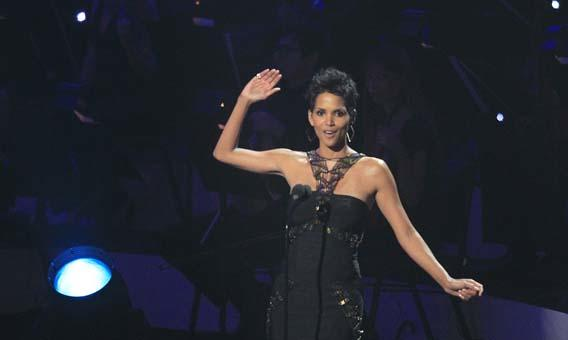 Hot Property: Halle Berry