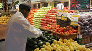 U.S. diets not up to U.S. standards: study