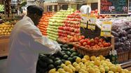 U.S. diets not up to U.S. standards: study