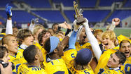 River Hill rides its second-half defense to a second straight Class 3A title