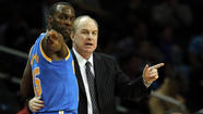 UCLA basketball's fresh start hits sour notes