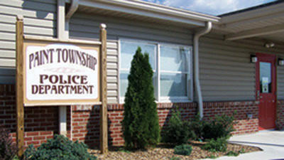 Paint township approves two police contracts