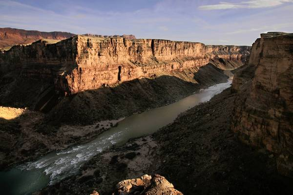 The Grand Canyon could be 70 million years old, rather than 5 or 6 million as widely believed, a new study suggests.