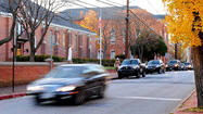Annapolis speed cameras to be operational shortly