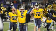 Emotions soar as River Hill Hawks win fourth state football title