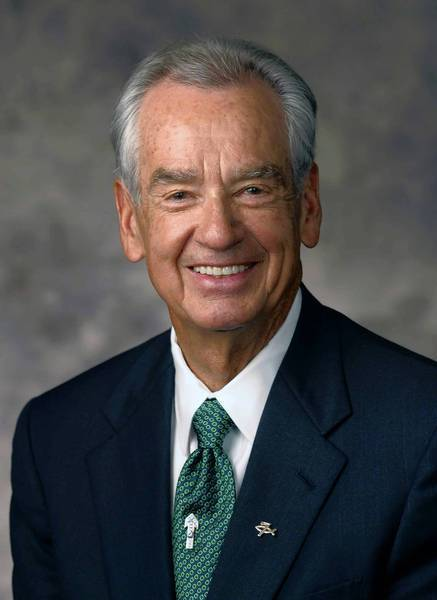 Zig Ziglar was a prolific speaker who appeared at events alongside world leaders, including several U.S. presidents and former British Prime Minister Margaret Thatcher.