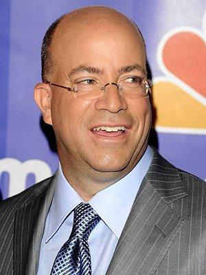 Jeff Zucker named president of CNN