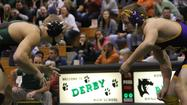 Photo Gallery: Ark City vs. Derby Wrestling
