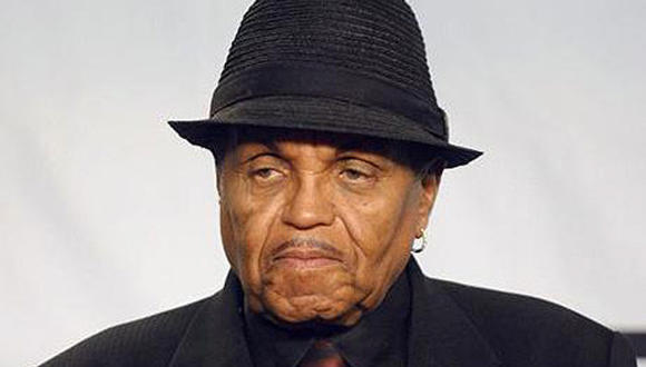 Joe Jackson, Father Of Michael Jackson, Suffers Stroke