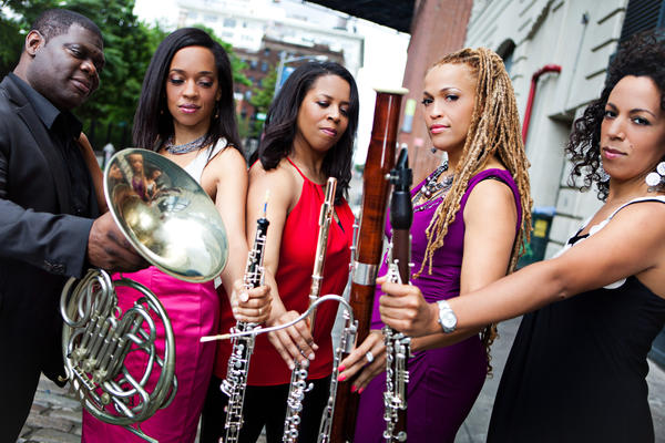 "The Imani Winds will perform on Feb. 21, 7:30 p.m., in Hartt's Millard Auditorium on the University of Hartford's West Hartford campus, 200 Bloomfield Ave., as part of the Richard P. Garmany Chamber Music Series at the Hartt School. This Grammy nominated wind quintet is out to change your preconception of what wind quintets are capable of playing. Among others they have collaborated with jazz pianist Jason Moran, with Cuban reed player Paquito D'Rivera, and with cellist Yo-Yo Ma. Tickets are $35 for adults, $30 for seniors and University of Hartford staff and $25 for students. Information: 860-768-4228 and <a href=""http://harttweb.hartford.edu/"">harttweb.hartford.edu.</a>"