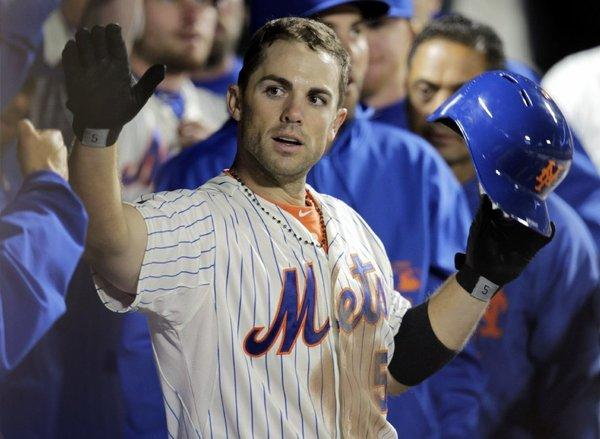 David Wright could be with the Mets through the 2020 season.