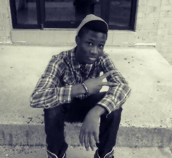Malvrick Donkor drowned in the Manchester High School pool during gym class Nov. 21.