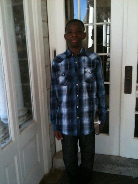 Marcum Asiamah drowned in the East Hartford High School pool Wednesday. He was 15.