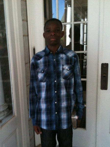 Marcum Asiamah drowned in the East Hartford High School pool Jan. 11, 2012. He was 15.