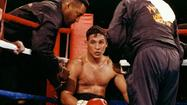 "The late Hector ""Macho"" Camacho will not step into the ring anymore, but that hasn't stopped him from being involved in a fight."
