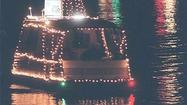 A white Christmas isn't in the Florida forecast, but the Sunshine State does offer its own twist on holiday traditions. With hundreds of miles of ocean coastline and riverfront shores, holiday light shows often take to the water.