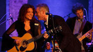 "Exciting news from Williamsburg arrived today. <a href=""http://www.rosannecash.com/"" target=""_blank"">Rosanne Cash</a> will play a show at the Williamsburg Lodge in February. A fine singer-songwriter, Cash hasn't played Hampton Roads often in recent decades. Her show here promises to be special."