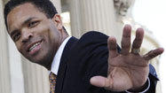 Timeline: The fall of Jesse Jackson Jr.