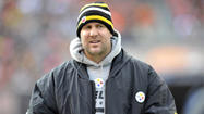 Mike Preston: Steelers can't beat the Ravens without Roethlisberger