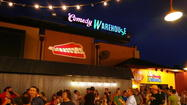 Comedy Warehouse show returning to Hollywood Studios for 14-day run