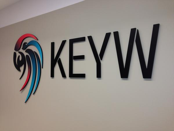 "Headquartered in Hanover, KEYW provides cybersecurity, geospatial and intelligence solutions, primarily to the U.S. government's defense and intelligence communities. Employees say they like the ""challenging and exciting work that is making a difference in the security of the U.S."" Its name an adaptation of the Key West airport code (EYW), the company takes a laid-back approach to its high-stakes work -- there's casual patio furniture for office meetings and a strict ""no tie"" policy. The company's 454 employees can take part in activities and events organized by the Employee Morale, Welfare & Recreation Program, including monthly cookouts, season tickets to area sports team games, and the Winter Gala at M&T Bank Stadium."