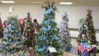 Photos: 2012 Festival of Trees, Gallery One