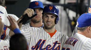 Mets, David Wright agree to $138-million deal